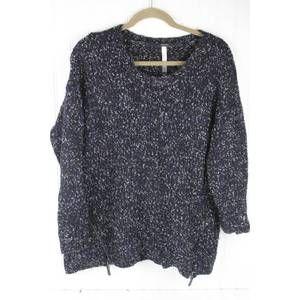 NEW $89 Kensie XL Sweater Zipper Detail Soft